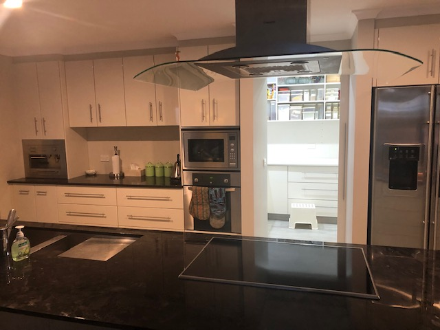 kitchen installation canberra